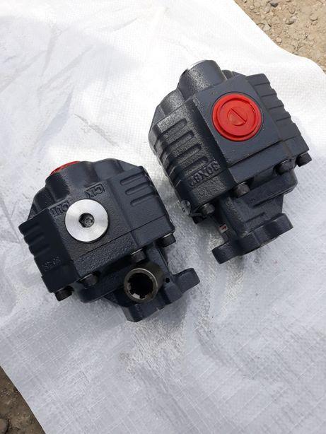 Pompe basculare 3.5T.7T.18T de 40l si60 l
