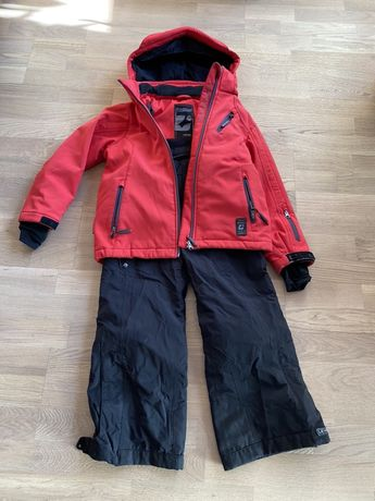 Costum ski copii Killtec Level 3 mărimea 128 / US8