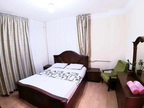Квартира на Лазурном ночь посуточно почасам по часам почасово и по