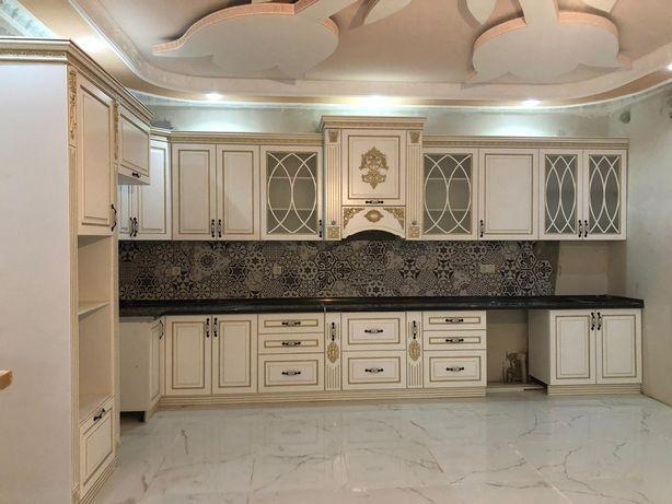 10%Скидки на кухонный гарнитур шкаф купе прихожие до 30 сентября