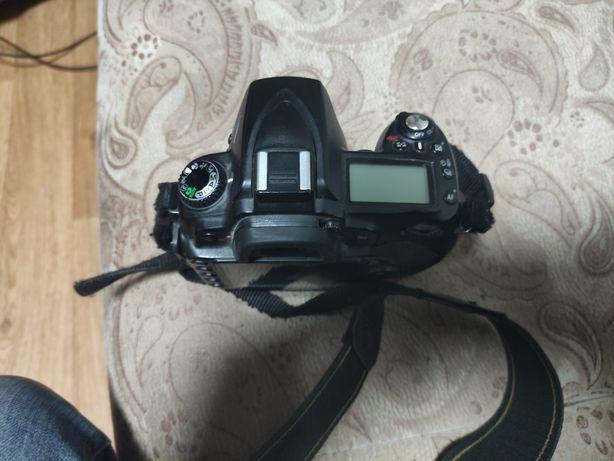 Nikon d90 тушка без зарядки