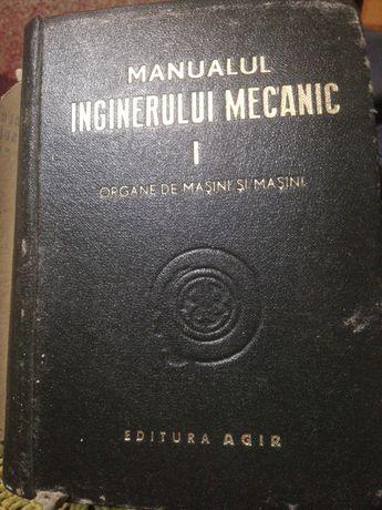 Manualul Inginerului Meanic