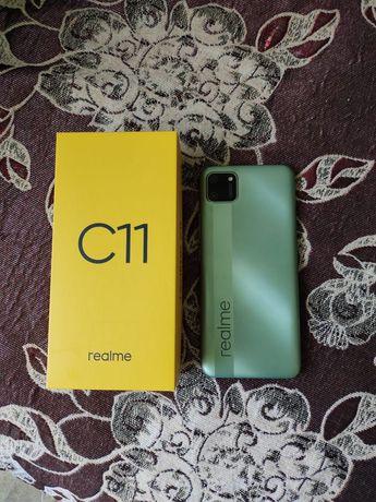 ТелефонRealmi c11