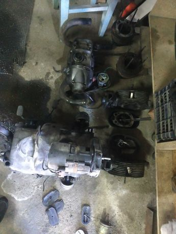 Продам ДВС мотоцикла урал