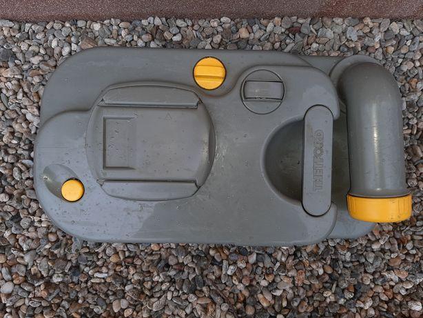 Caseta wc rulota-camper C200