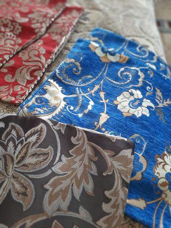Чехлы на подушки( диванные)