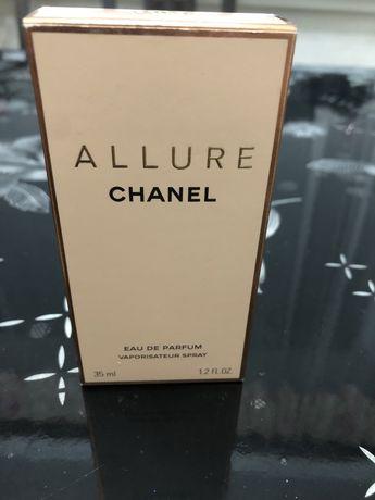 Женский парфюм CHANEL ALLURE 35 ml