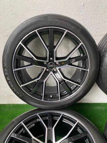 Jante/Roti vara Originale Audi Q8,SQ8 Noi R 22
