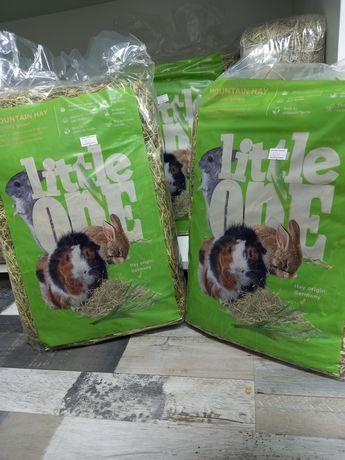 Натуральное горное сено от Little One 0,4