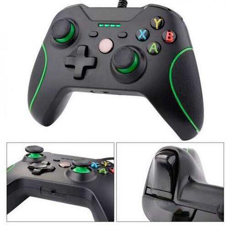 Xbox One Джойстик Проводной
