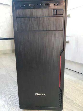 Игровой Core i7 2600 (4 ядра\8потоков)