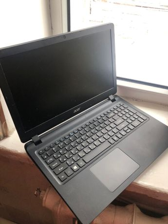 Продам ноутбук acer Aspire ES1 в хорошем состоянии