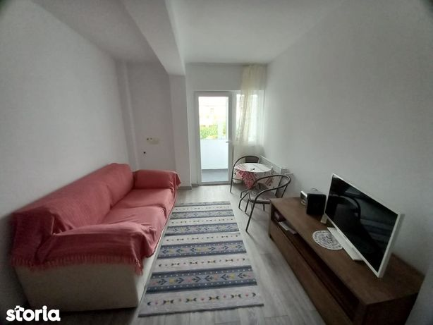 InfoAgent - Apartament 2 camere Techirghiol