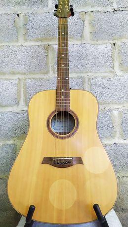 Акустическая гитара MARTINEZ SW 12 N