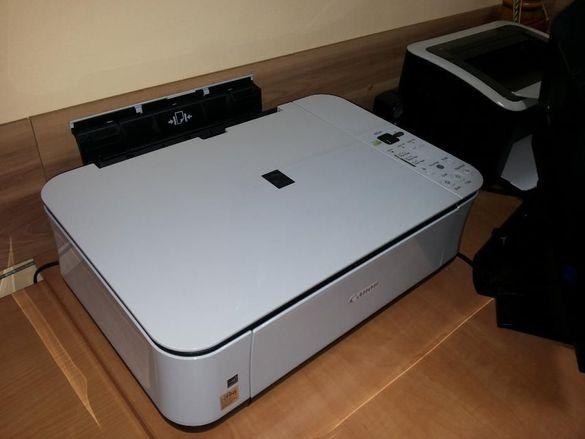 Принтер Canon Pixma MP 240