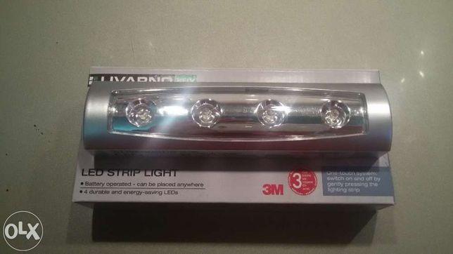 Lampa 4 led-uri