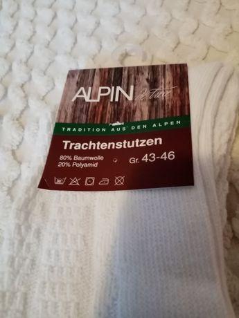 Șosete traditionale austriece barbati nr. 43