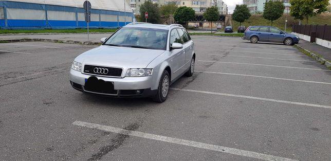 Audi a4 b6 1.9 Tdi 131cp Quattro