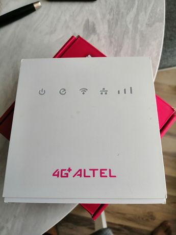 Роутер алтел 4G+ СРЕ Р05