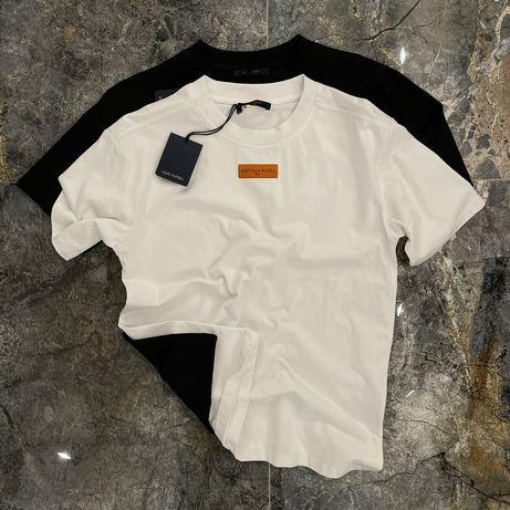 Tricouri Louis Vuitton Colecțiile Noi 2021 Bumbac 100%