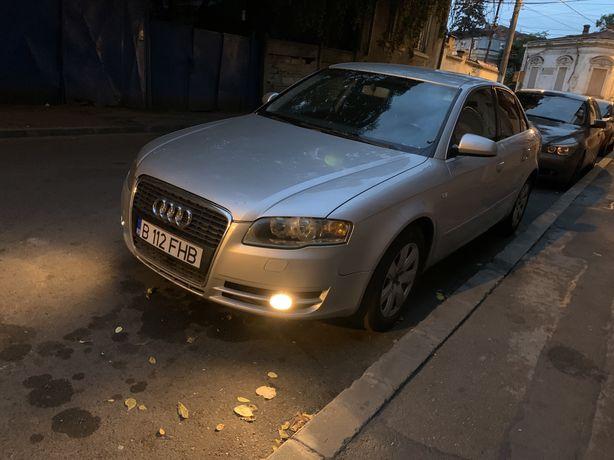 Audi a4 B7 pret negociabil