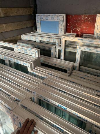 Пластиковые окна,двери,балконы,перегородки