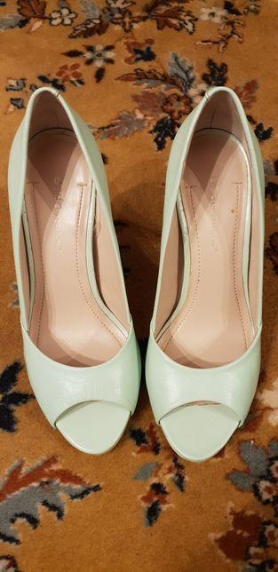 Pantofi dama 7 1/2- 38.5
