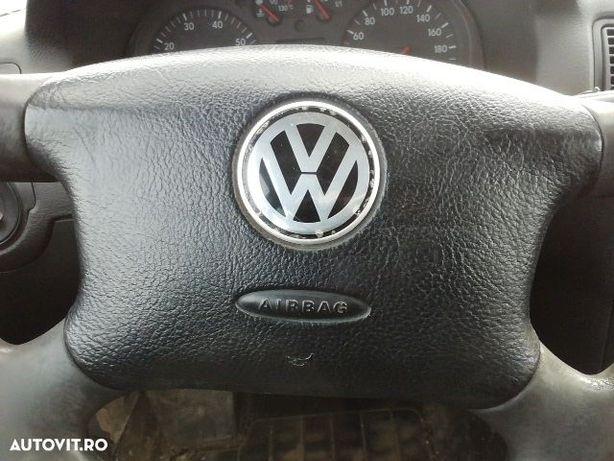 Airbag volan Volkswagen Golf 4 1.4 benzina AKQ OEM 1997-2004