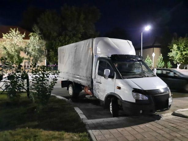 Грузоперевозки доставка по городу меж город переезды