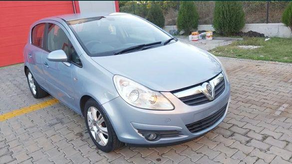 Опел Корса Д 1.3 цдти 90 к.с. / Opel Corsa D 1.3 CDTI 90 hp НА ЧАСТИ
