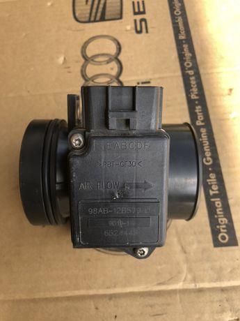 Debitmetru aer Ford Focus 1 an 1998-2004 motor 1,6 benzina 16 valve