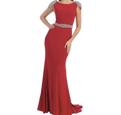 Платье бренда Tarik Ediz