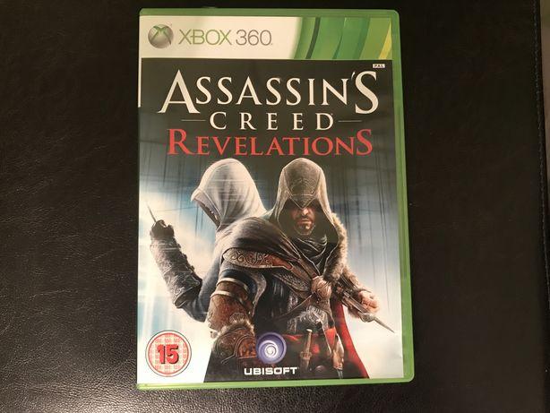 Assassin's Creed Revelations, Xbox 360 !