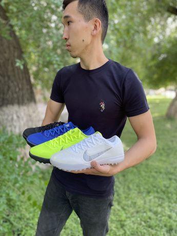 Сороконожки Nike под оригинал