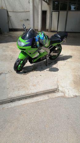 Продавам Kawasaki zx6r