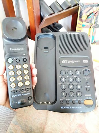 Цифров телефон PANASONIC