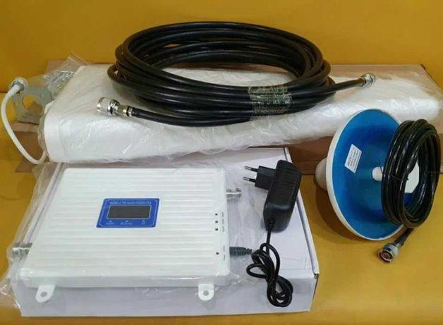 Усилитель сотовой связи 2G/3G/4G  К.А.С.П.И  0-0-12 ДОСТАВКА по КЗ