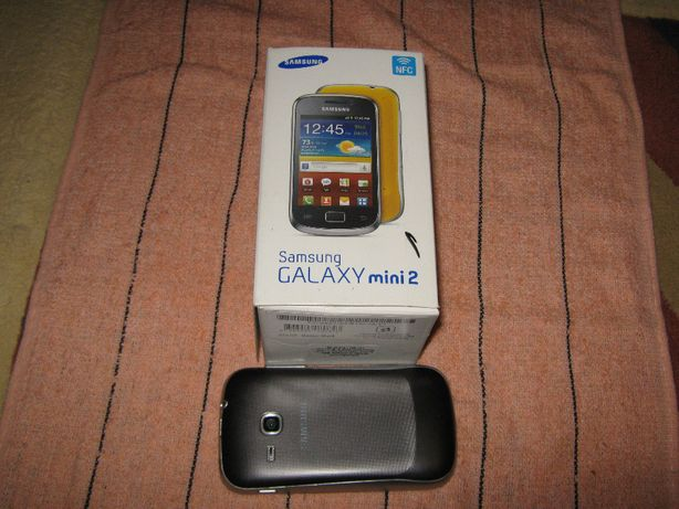 Telefon Samsung Galaxy mini 2
