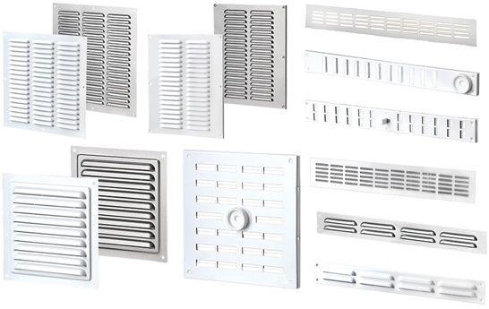 Продам вентиляцию, воздуховоды, люки, решетки, вентиляторы