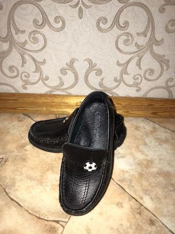 Продам туфли натуральная кожа