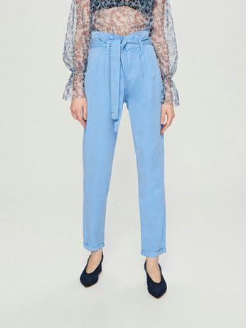 Pantaloni Reserved