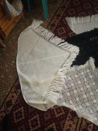 Плетени шалове чисто нови