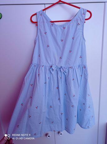 Детска рокличка 6-7