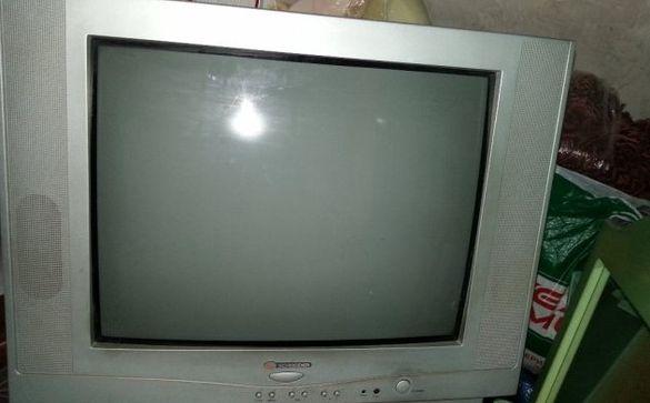 Телевизор цветен Шнайдер в София