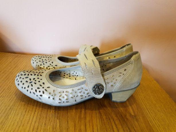 Pantofi Rieker 36