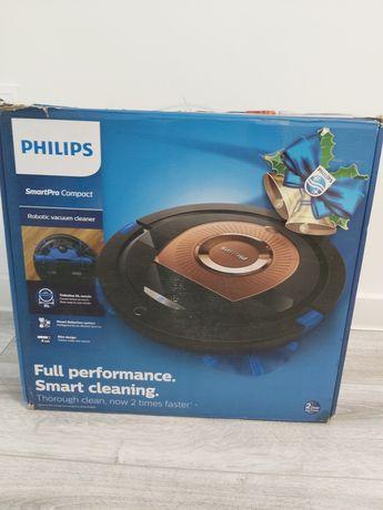 Робот пылесос Phillips