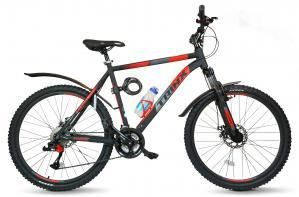 Велосипед BMX Haro Downtown DLX Алматы, Кредит, KASPI RED