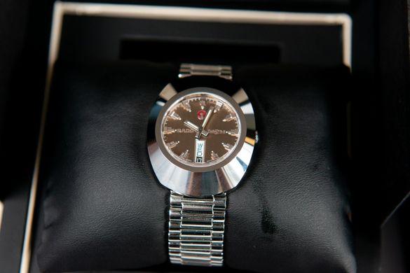 Rado The Original Automatic DiaStar Men's Watch