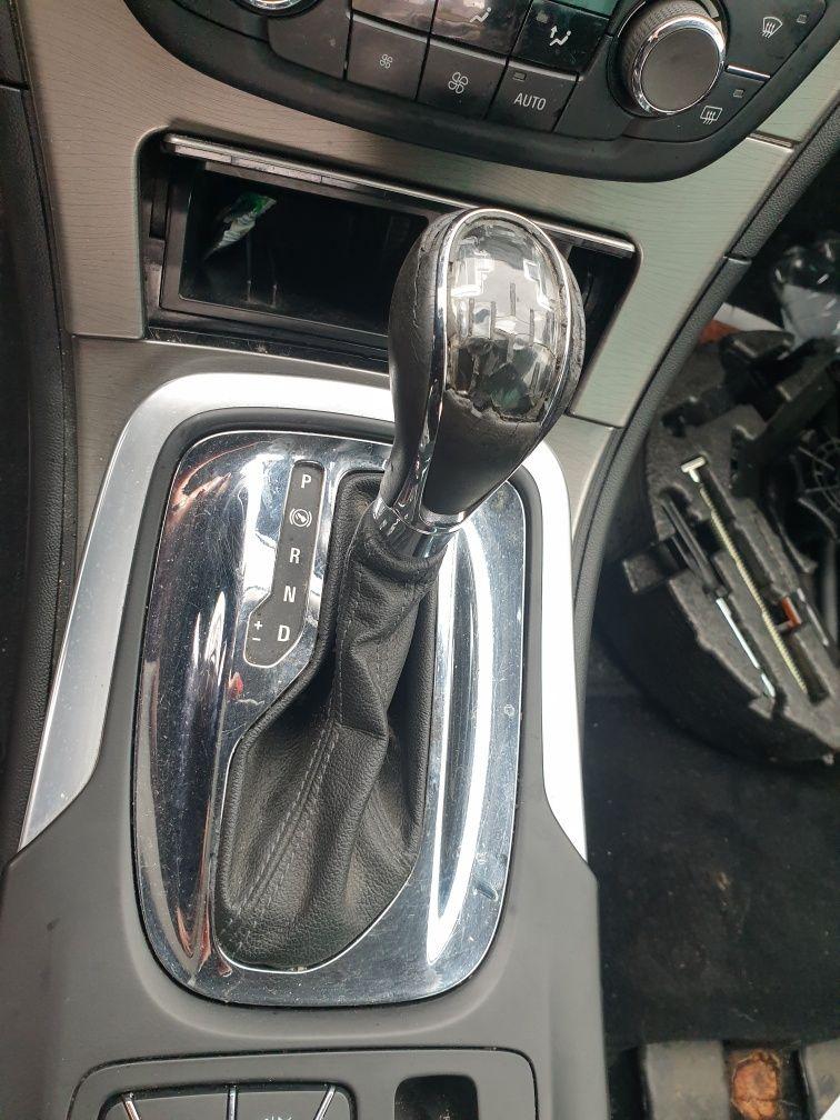 Timonerie cutie viteze automata Opel Insignia 2.0 CDTI A20DTH