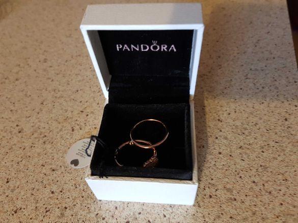 Оригинални пръстени Пандора
